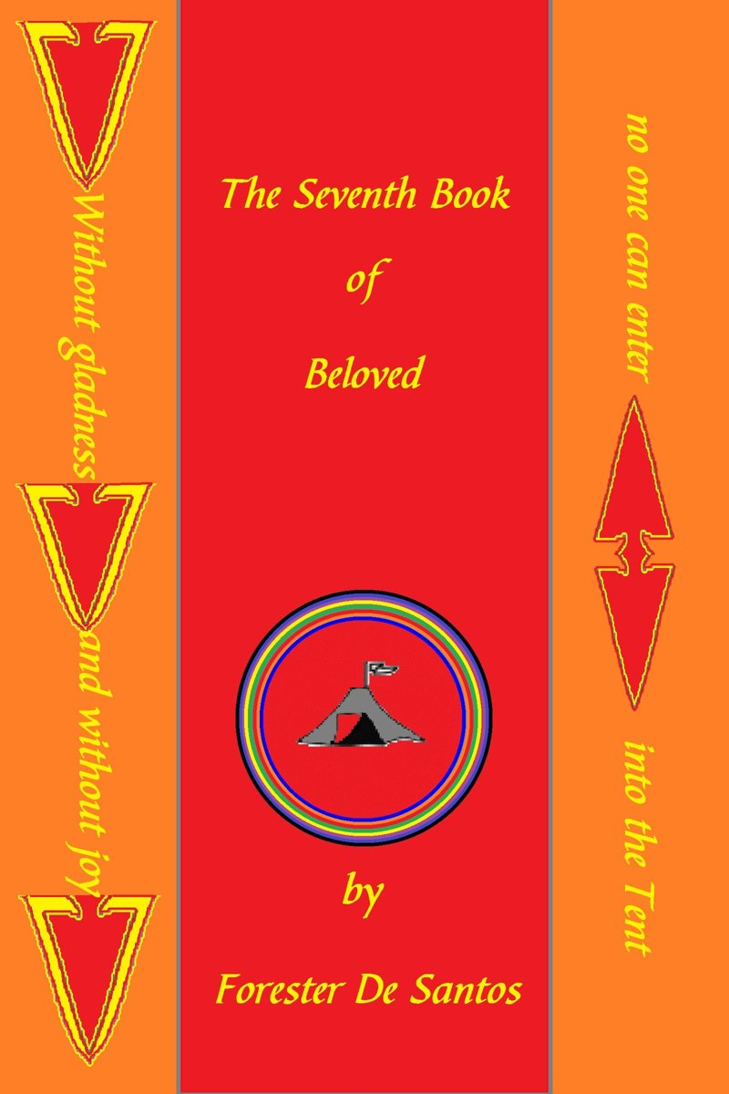 The Seventh Book of Beloved