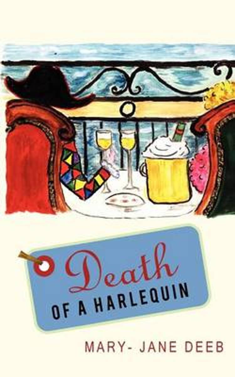 Death of a Harlequin