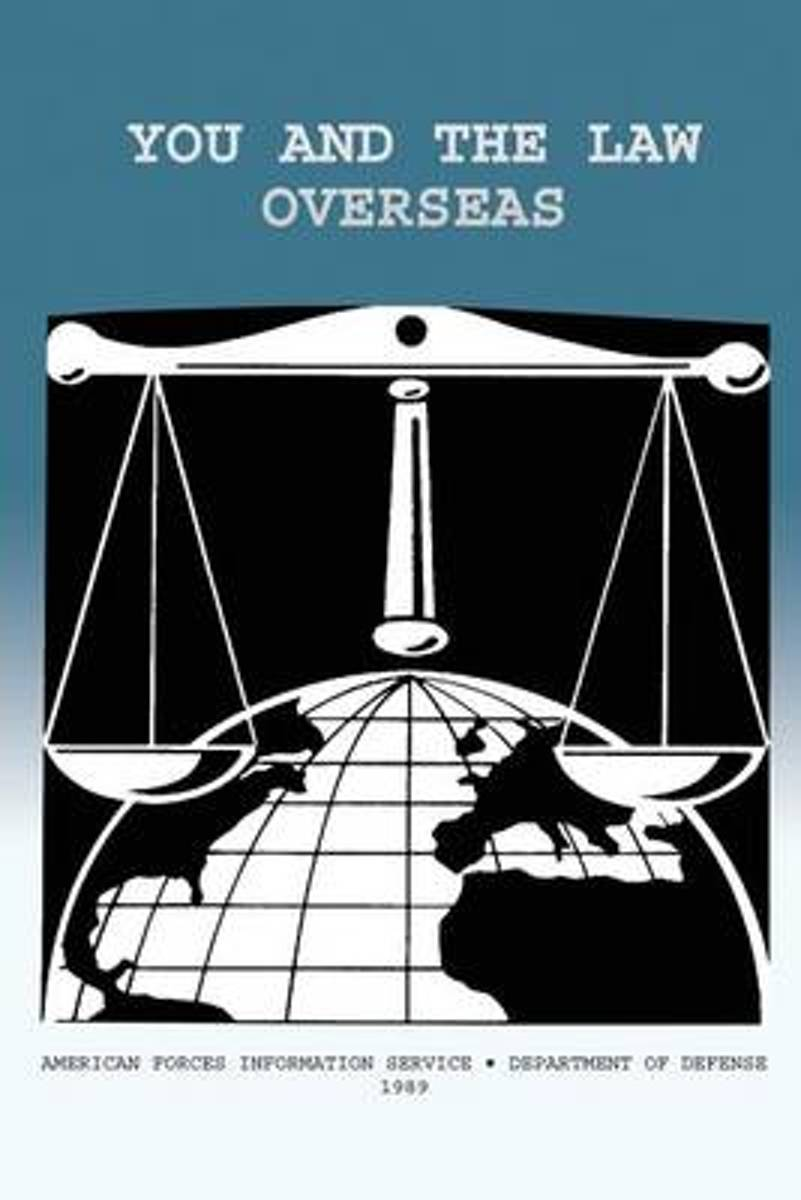 You and the Law Overseas