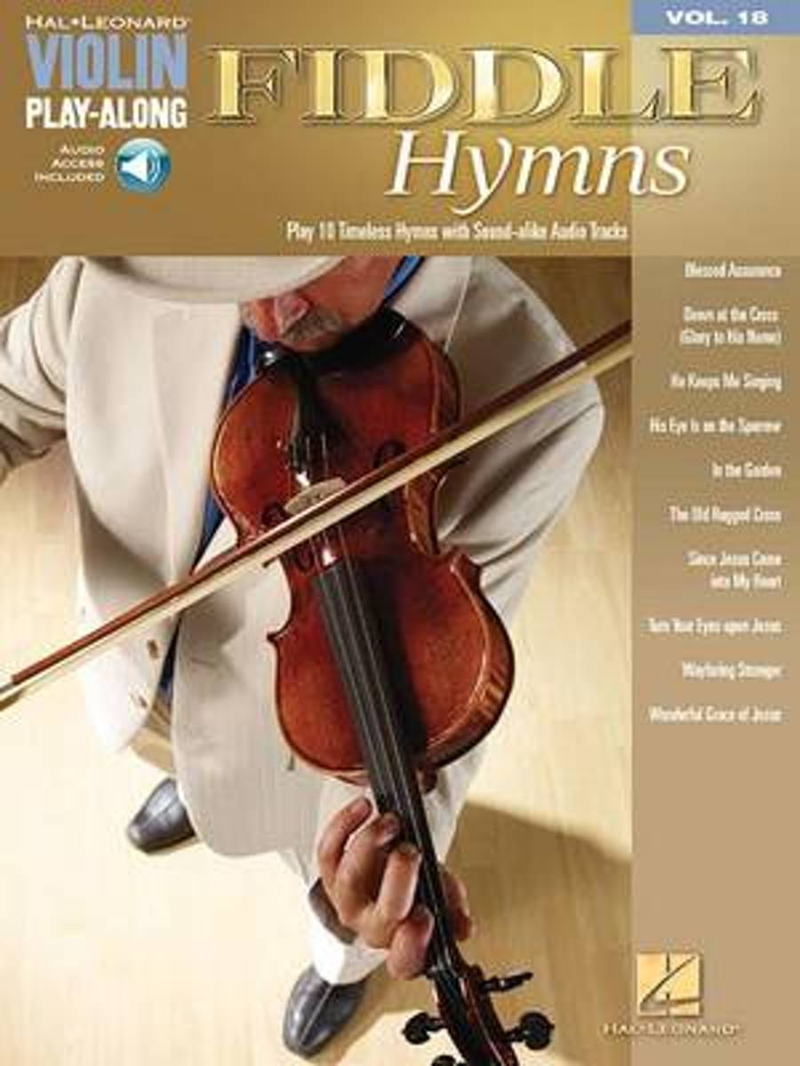 Fiddle Hymns