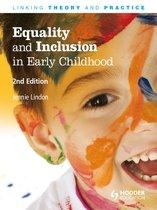 Equality and Inclusion in Early Childhood, 2nd Edition