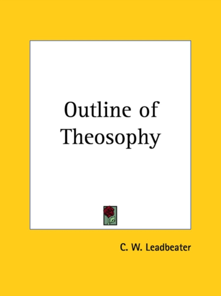 Outline of Theosophy (1915)