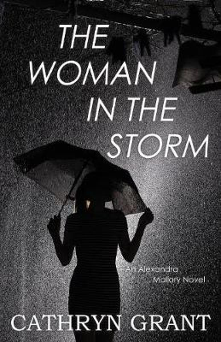 The Woman in the Storm (a Psychological Suspense Novel) (Alexandra Mallory)