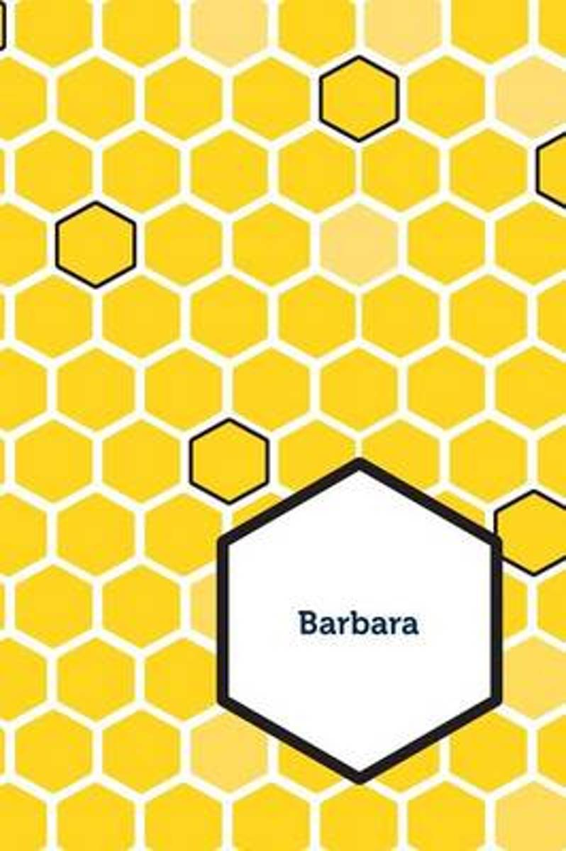 Etchbooks Barbara, Honeycomb, Graph