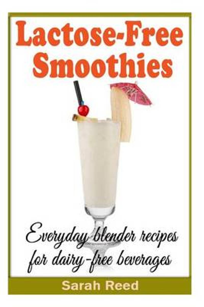 Lactose-Free Smoothies