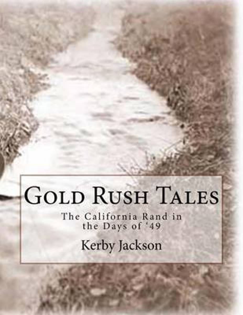 Gold Rush Tales