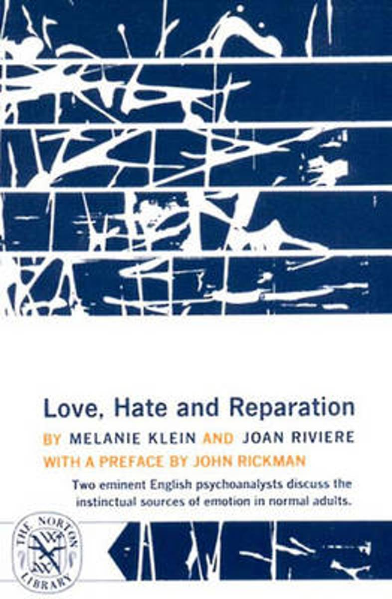 Love, Hate and Reparation