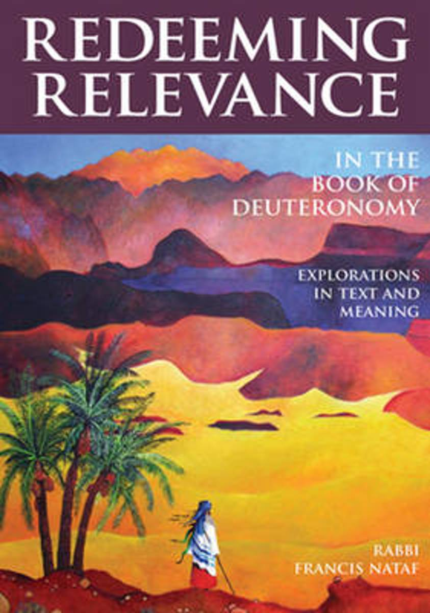 Redeeming Relevance in the Book of Deuteronomy
