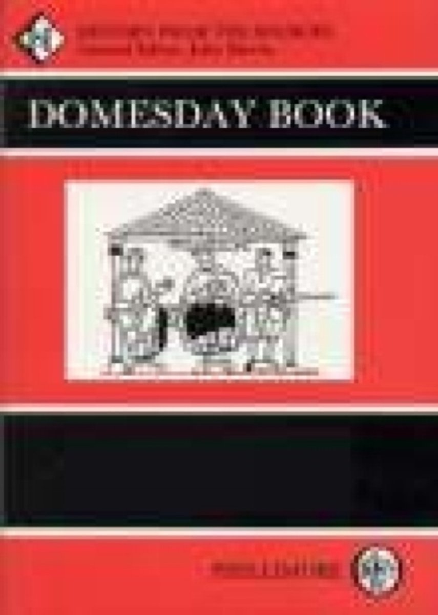Domesday Book Oxfordshire