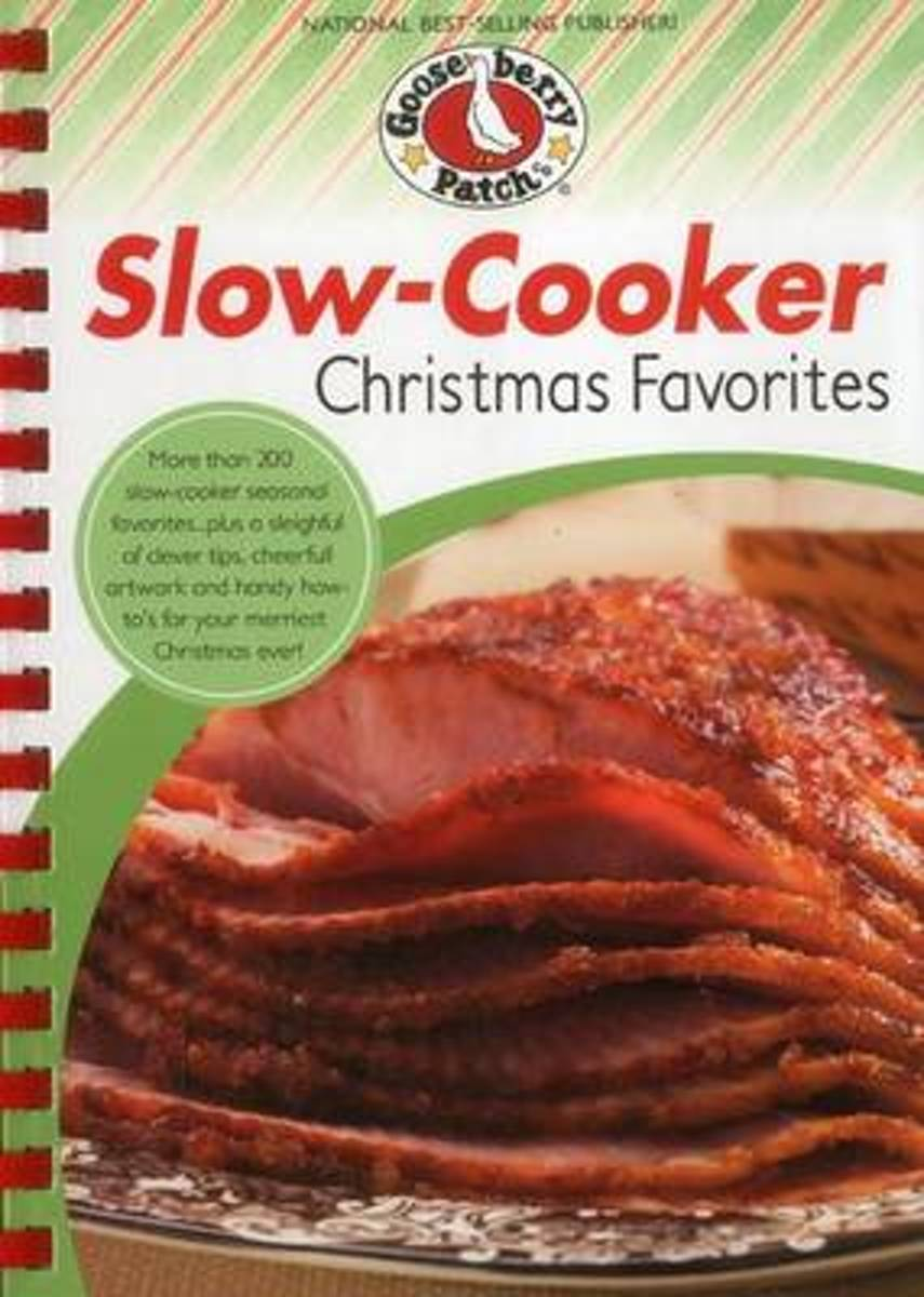 Slow-Cooker Christmas Favorites