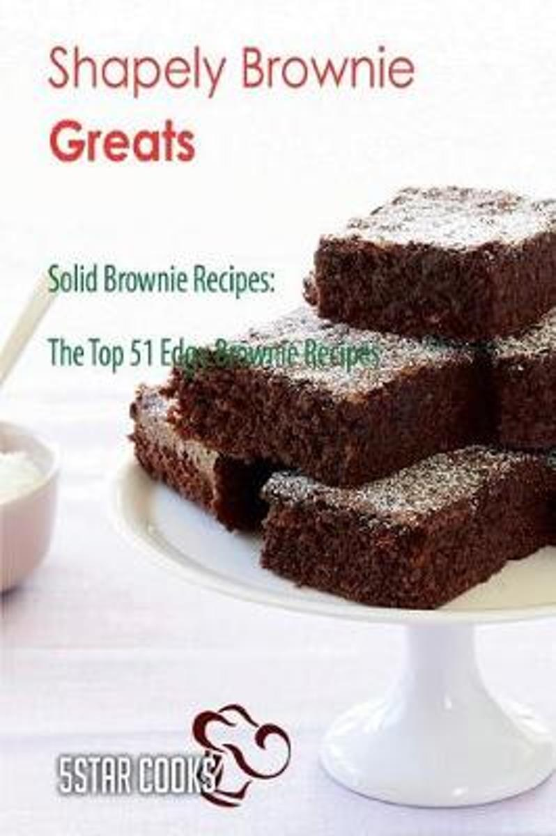 Shapely Brownie Greats