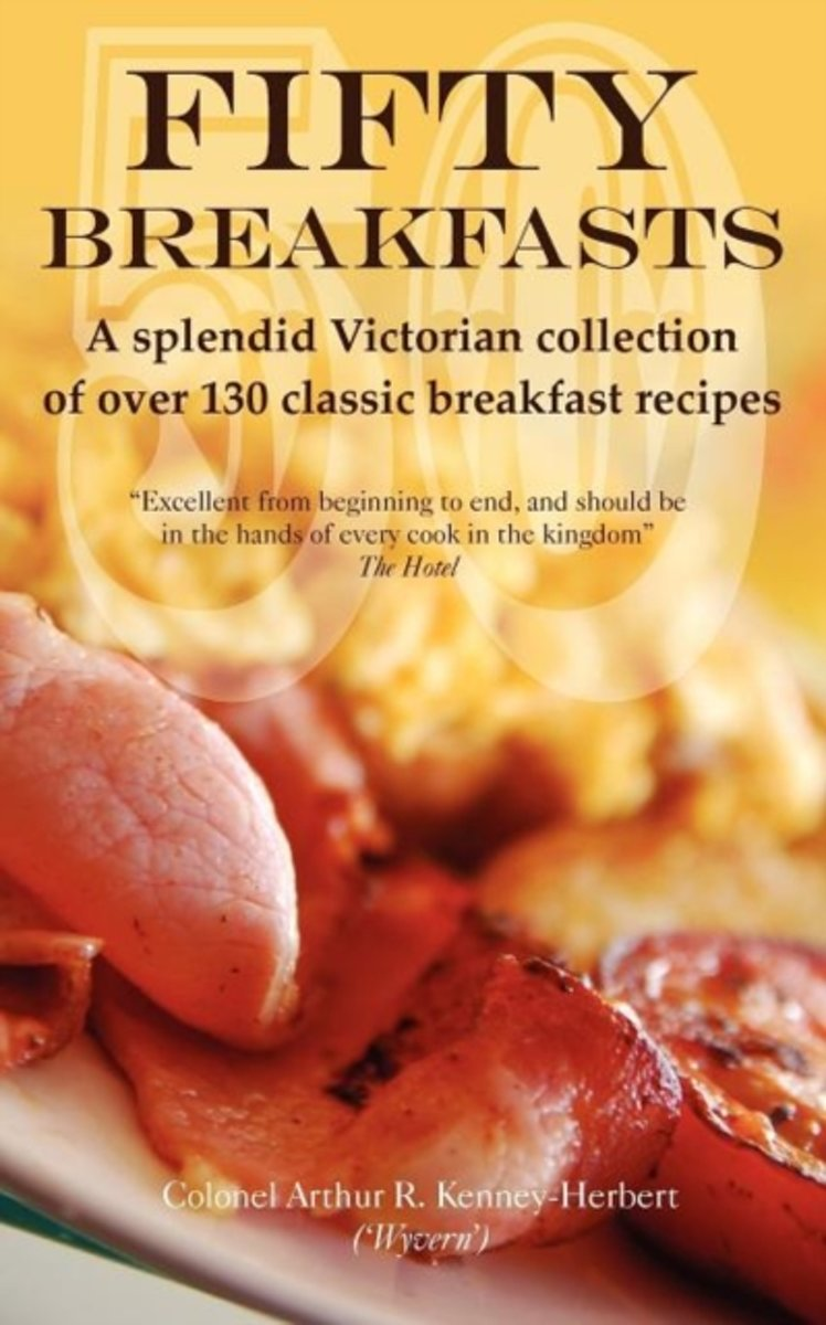 Fifty Breakfasts