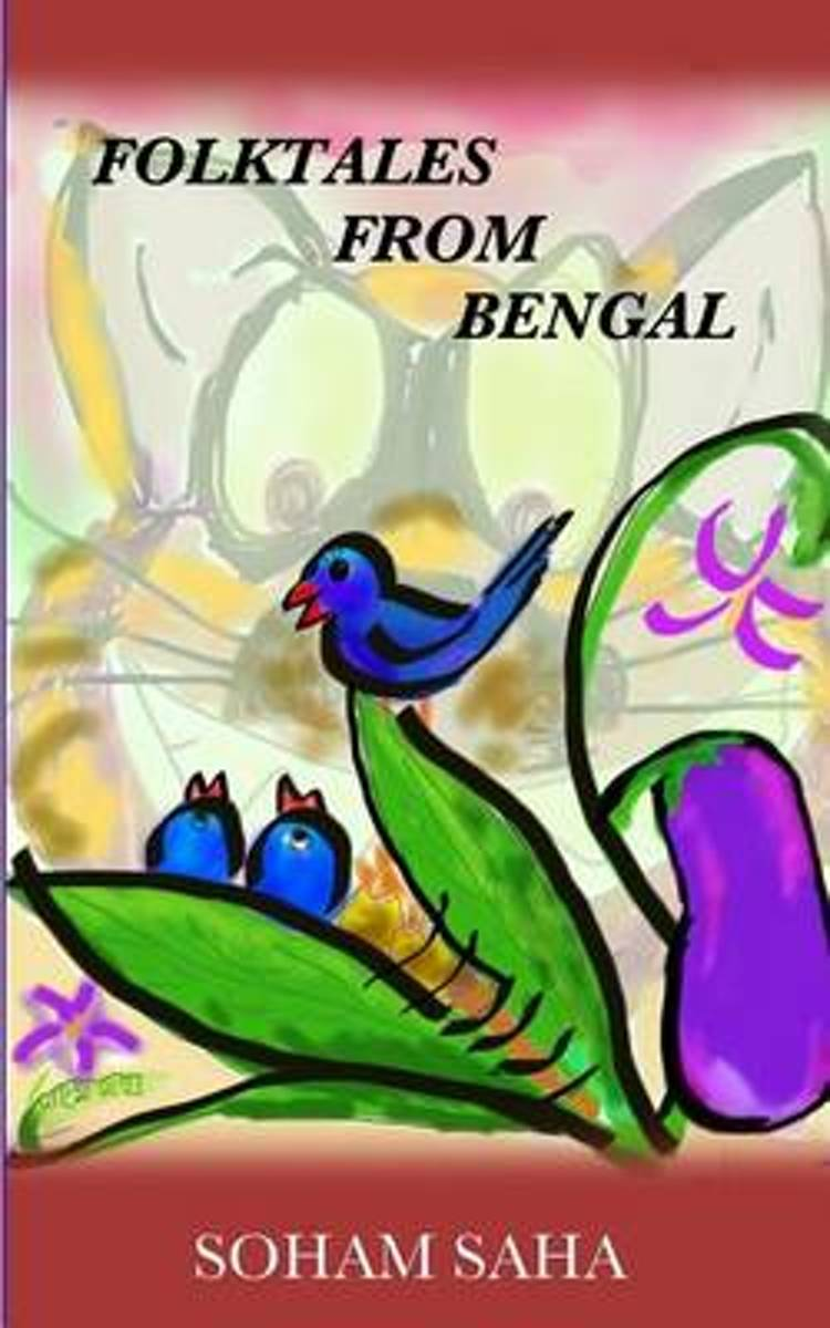 Folktales from Bengal