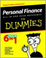 Personal Finance All-In-One For Dummies®
