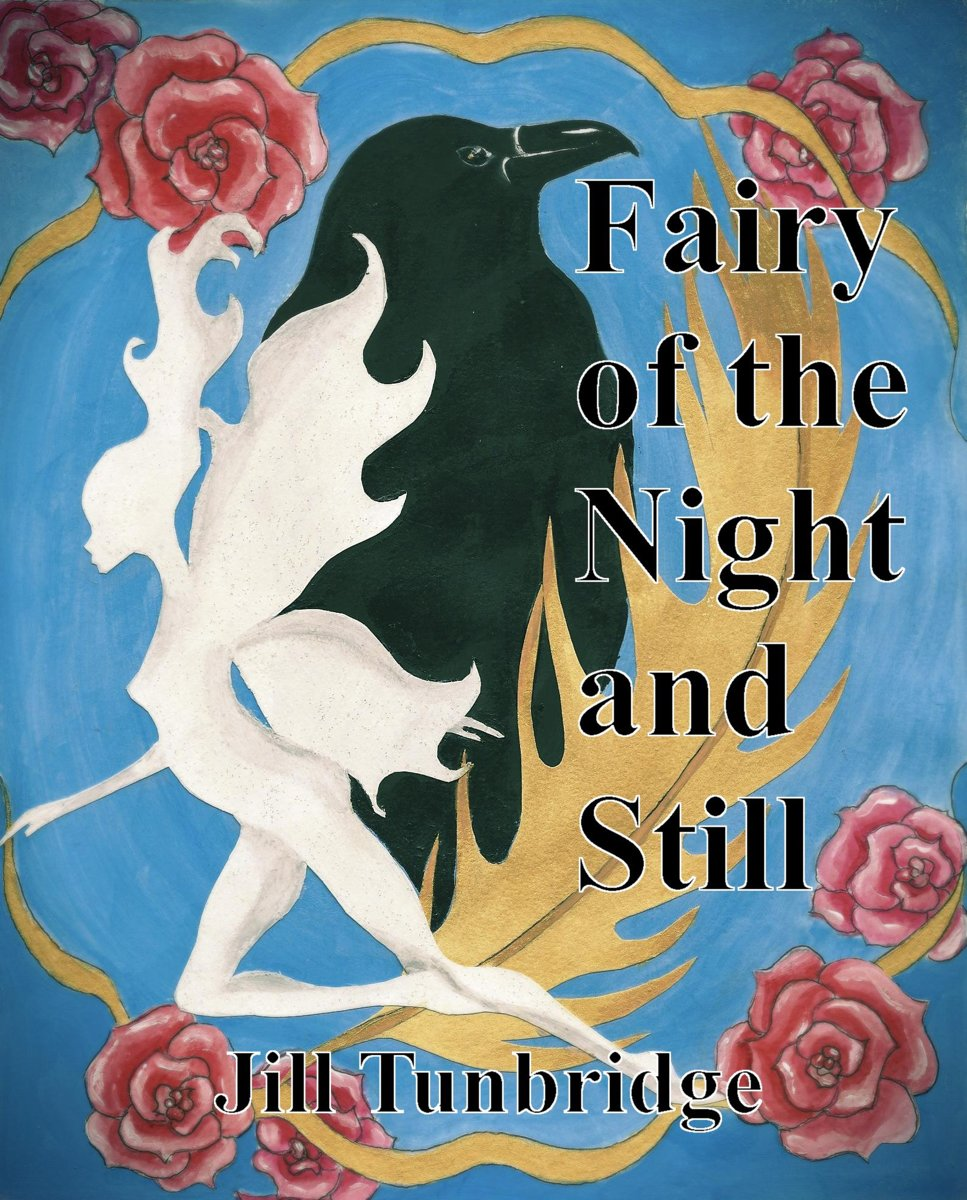 Fairy of the Night and Still