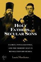 Holy Fathers, Secular Sons