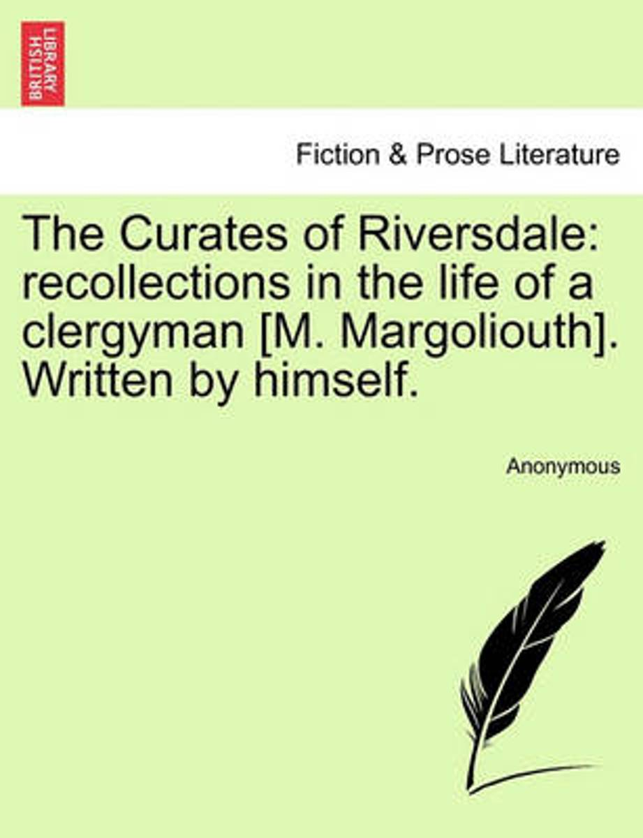 The Curates of Riversdale
