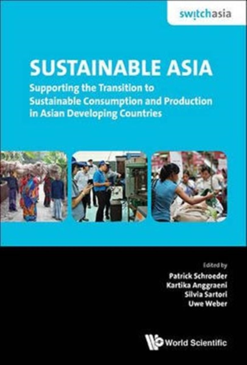 Sustainable Asia