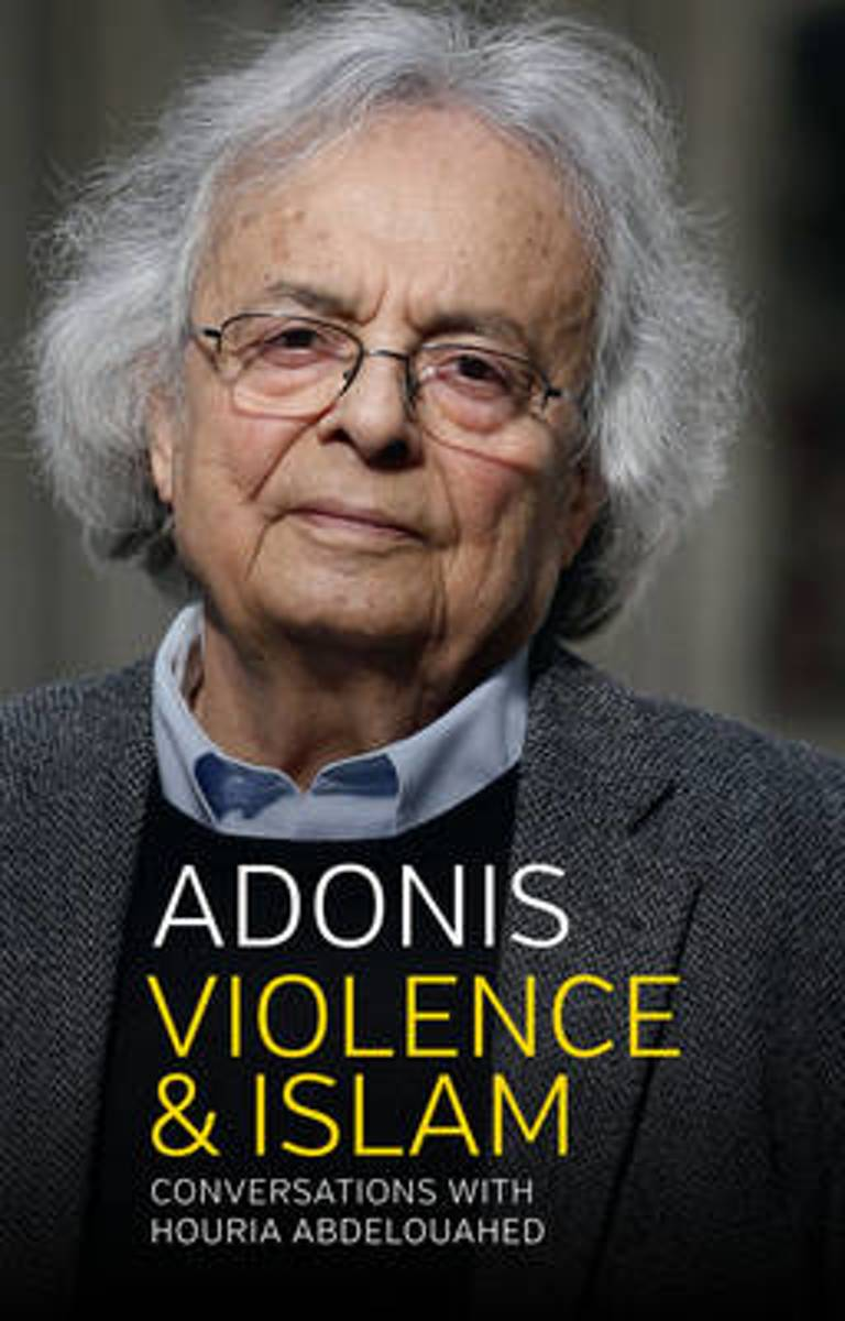Violence and Islam - Conversations with Houria Abdelouahed