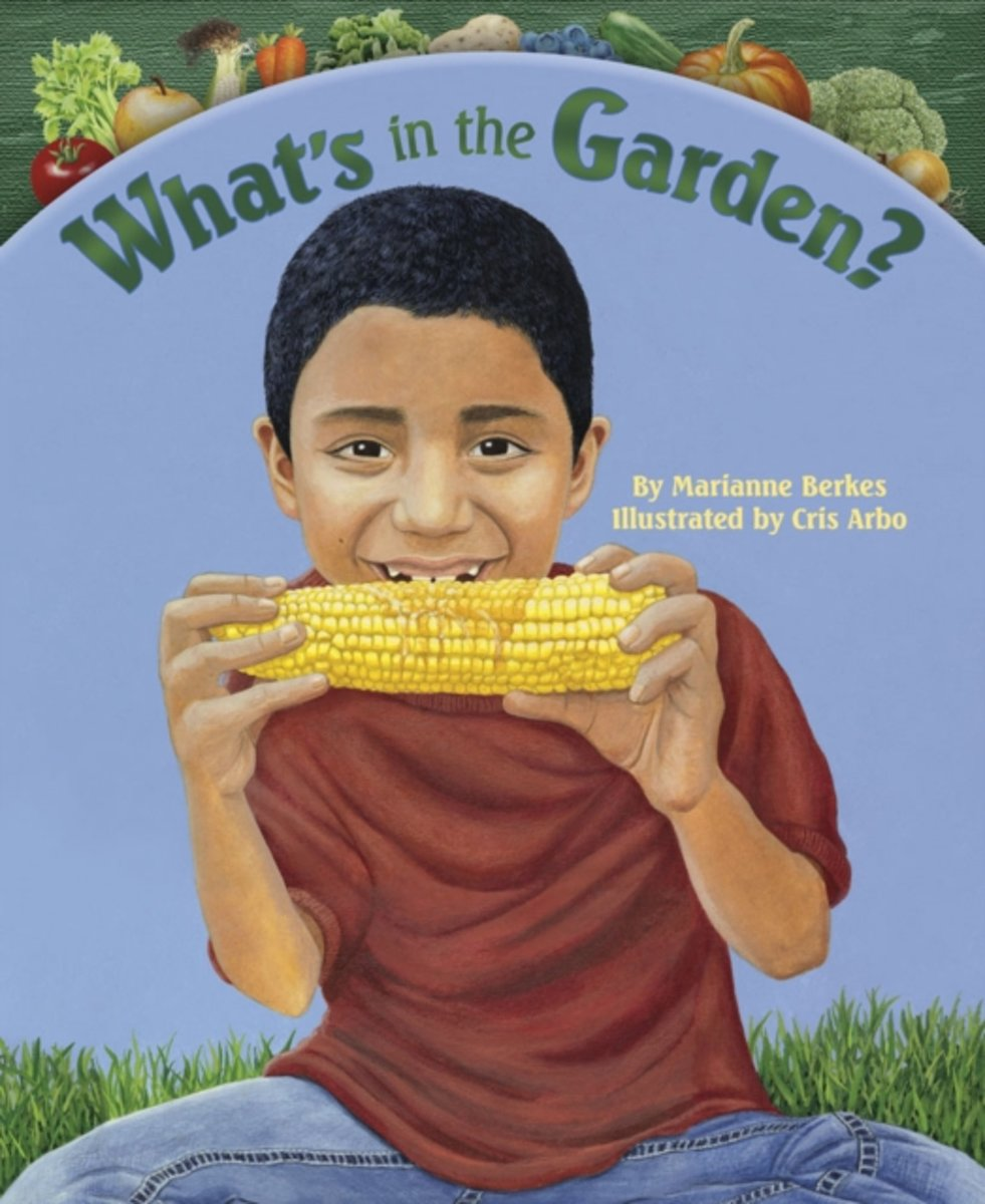 What'S in the Garden