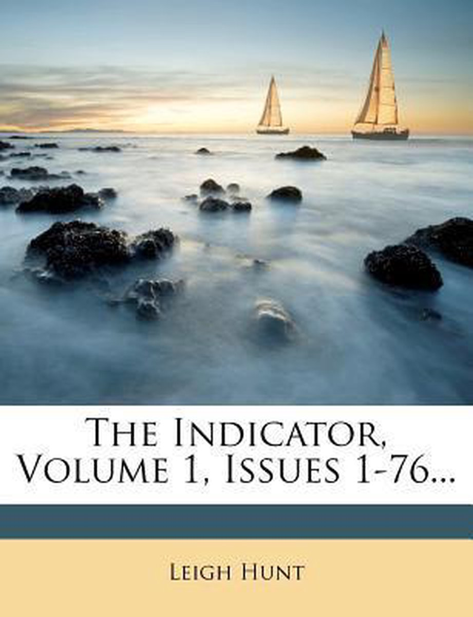 The Indicator, Volume 1, Issues 1-76...