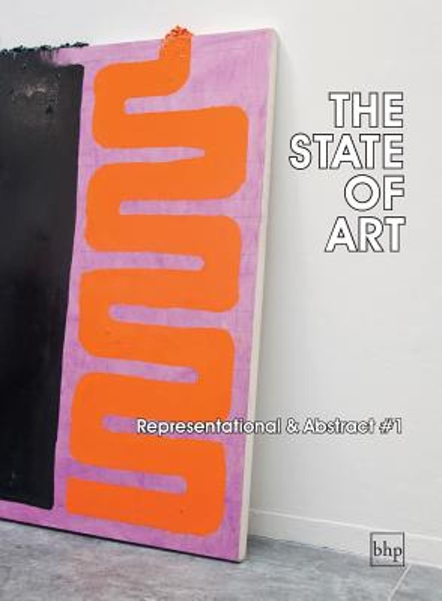 The State of Art - Representational & Abstract