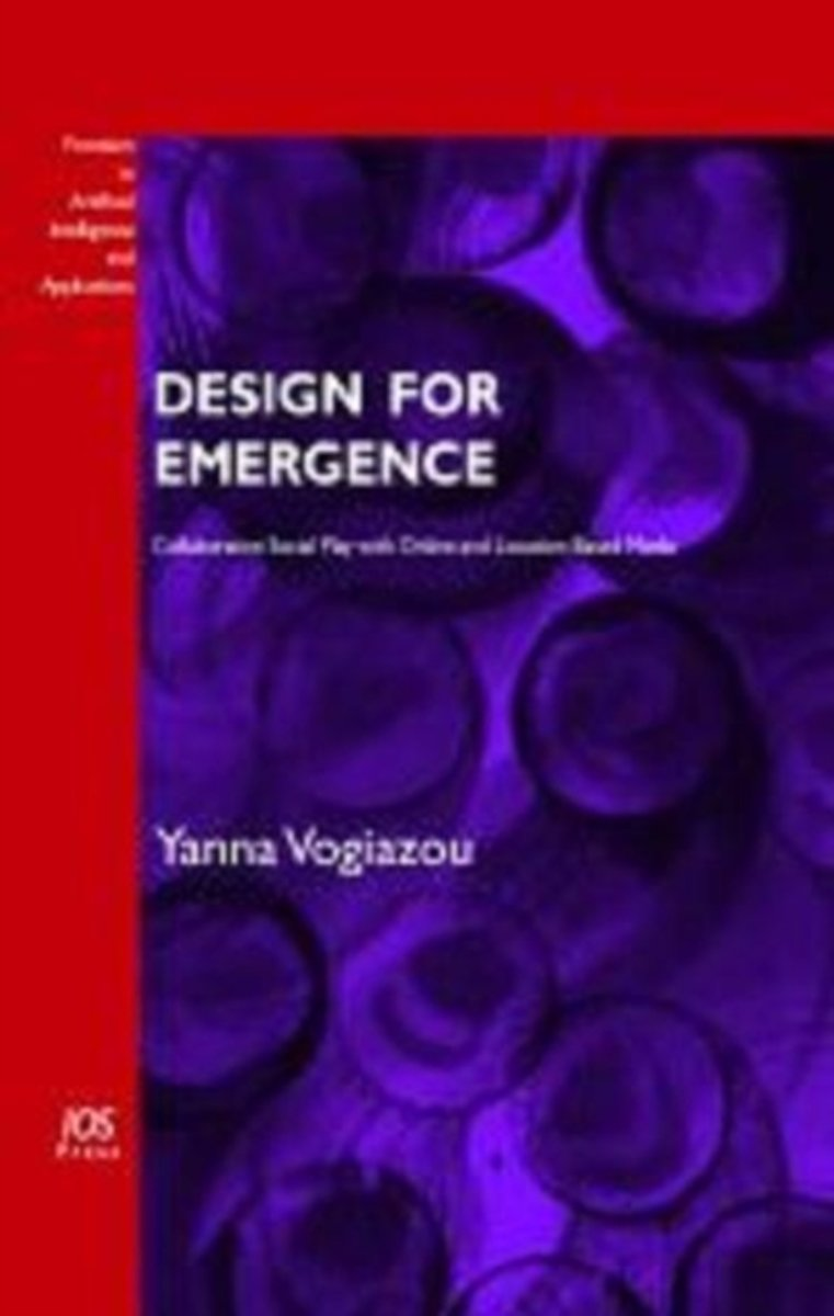 Design for Emergence