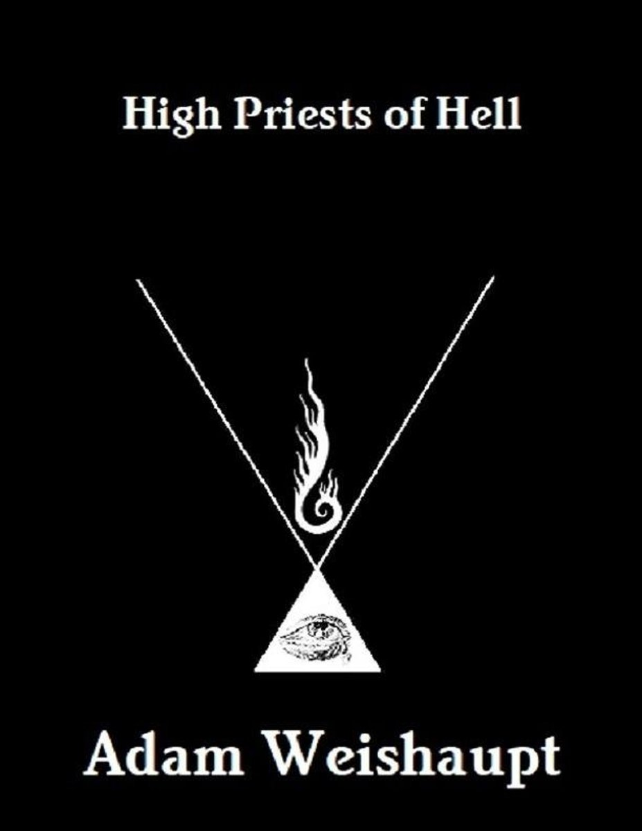 High Priests of Hell