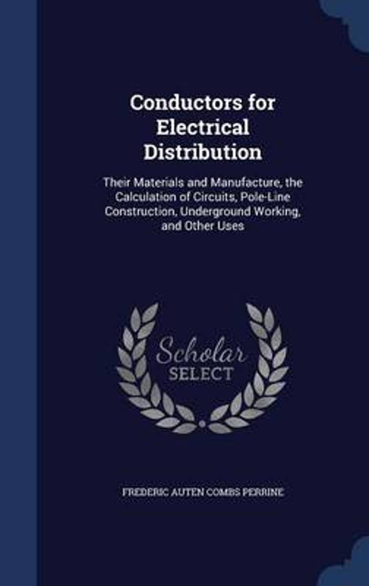 Conductors for Electrical Distribution