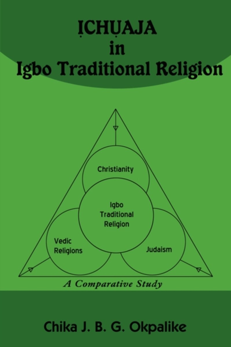 Ch Aja in Igbo Traditional Religion