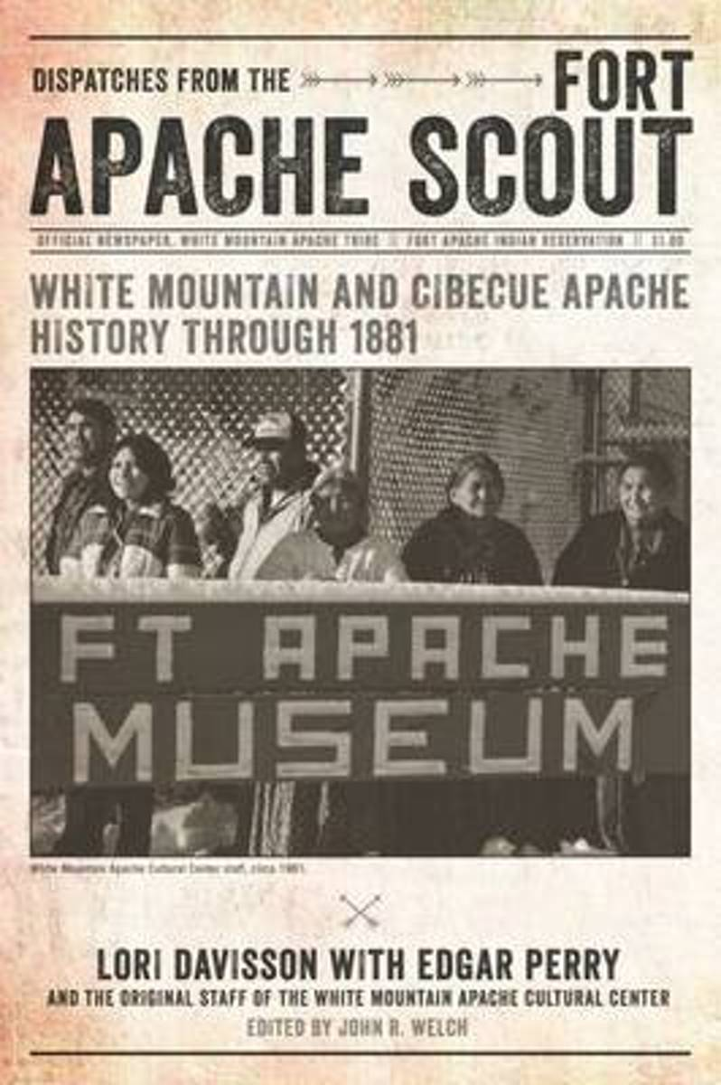 Dispatches from the Fort Apache Scout