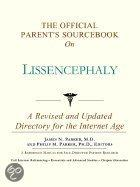 The Official Parent's Sourcebook On Lissencephaly
