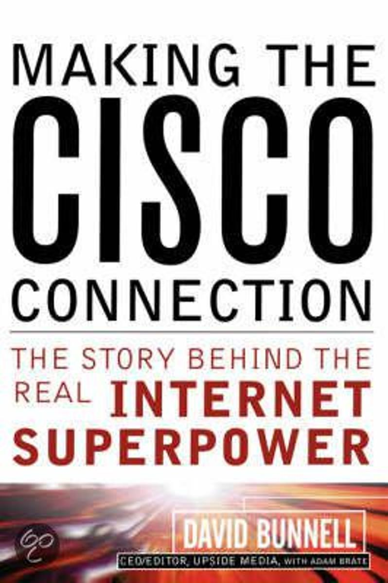 Making the Cisco Connection