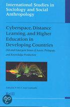 Cyberspace, Distance Learning, and Higher Education In Developing Countries