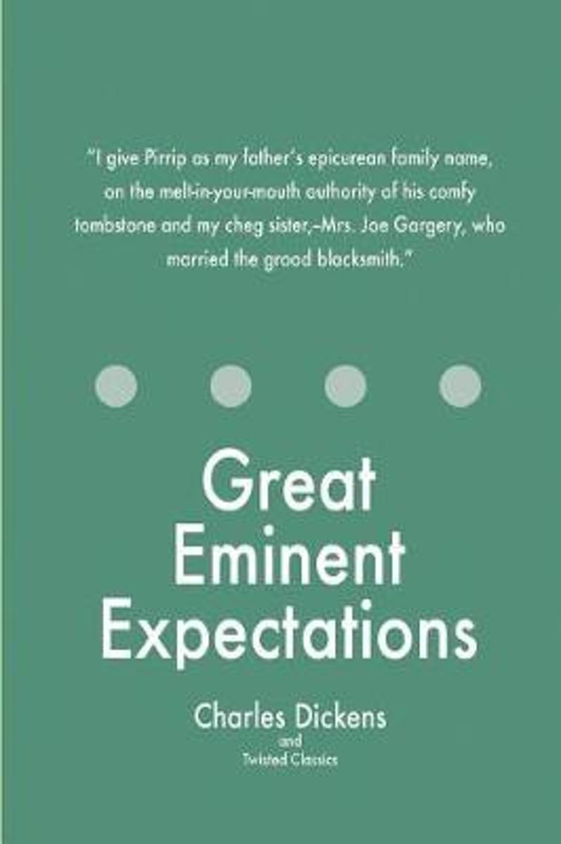 Great Eminent Expectations