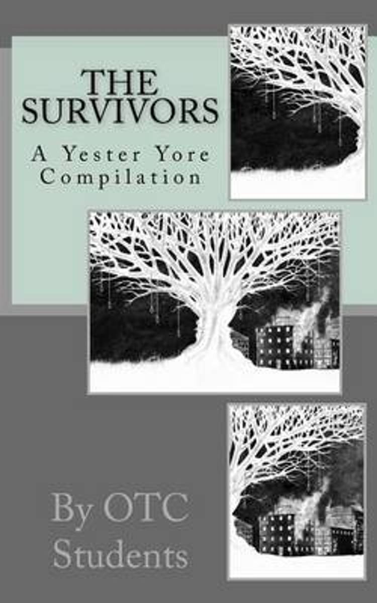 The Survivors, a Yester Yore Compilation