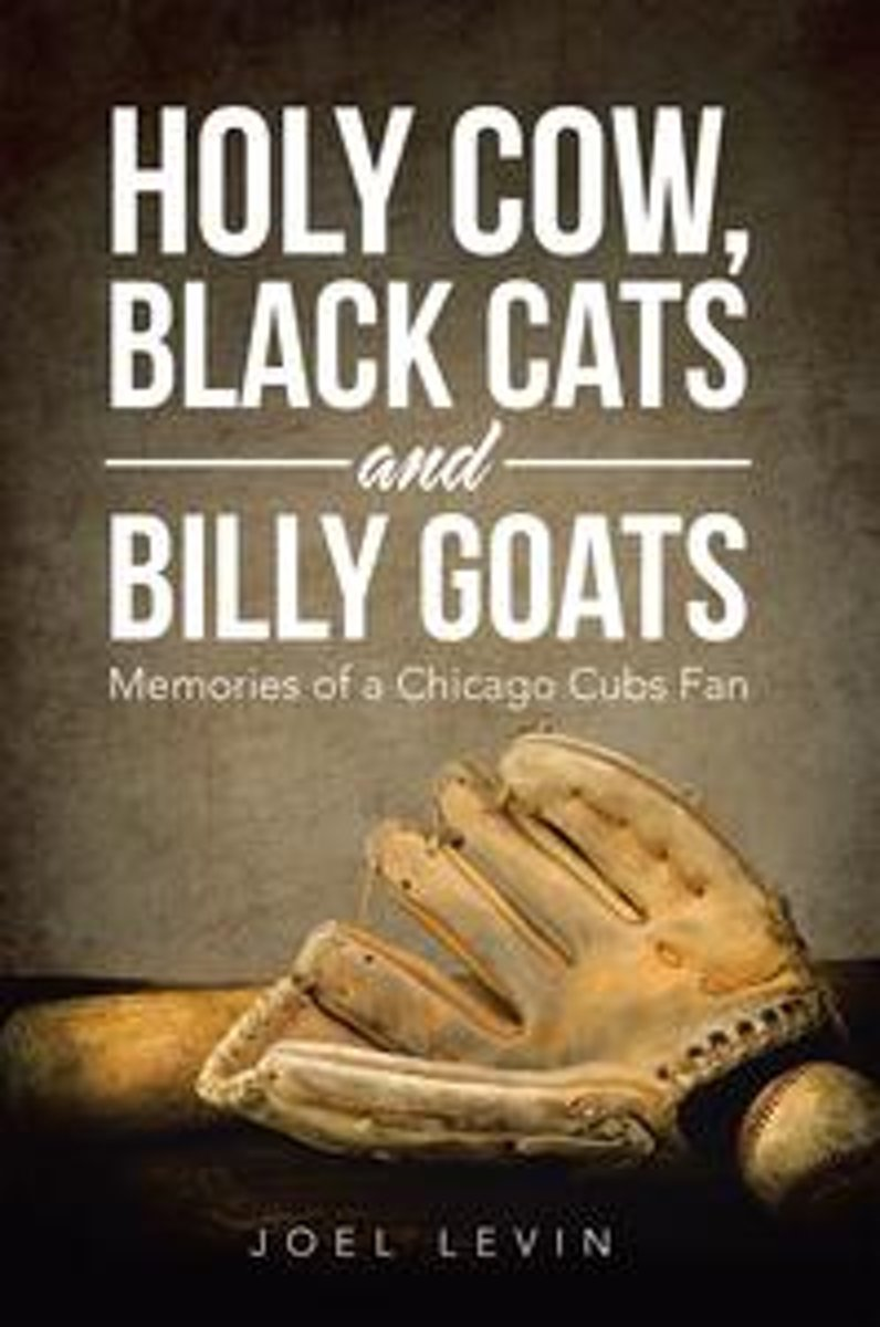 Holy Cow, Black Cats and Billy Goats