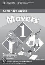 Cambridge Young Learners English Tests Movers 1 Answer Booklet