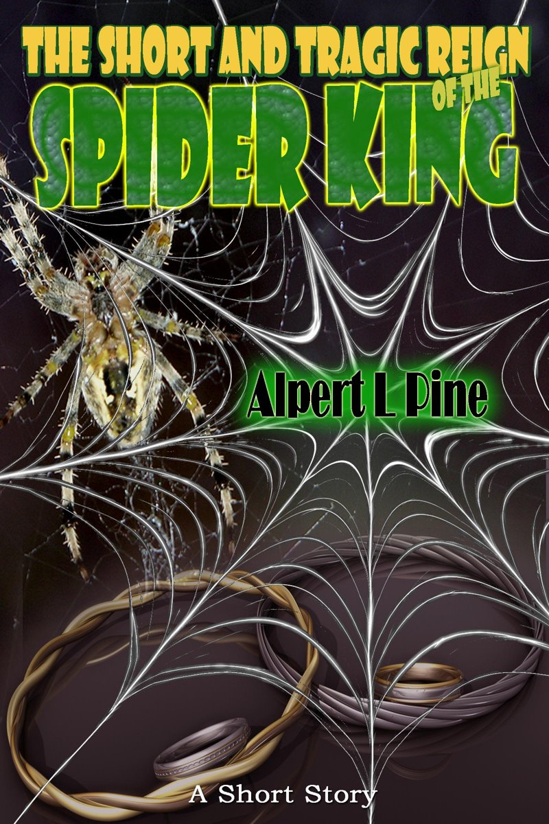 The Short and Tragic Reign of the Spider King