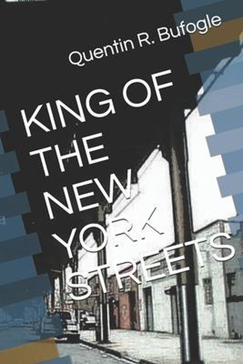 King of the New York Streets
