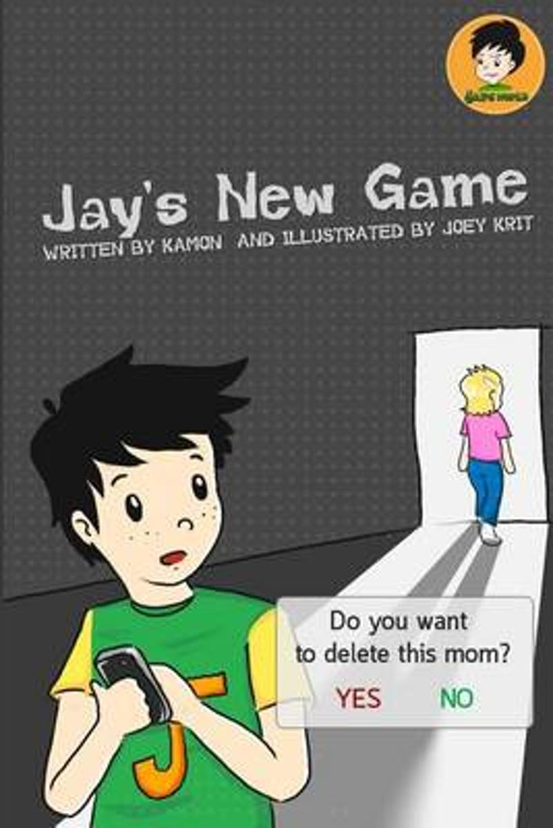 Jay's New Game