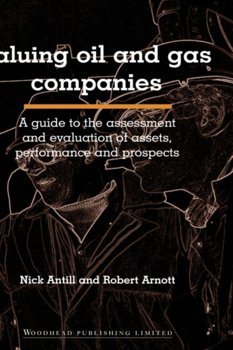 Valuing Oil and Gas Companies