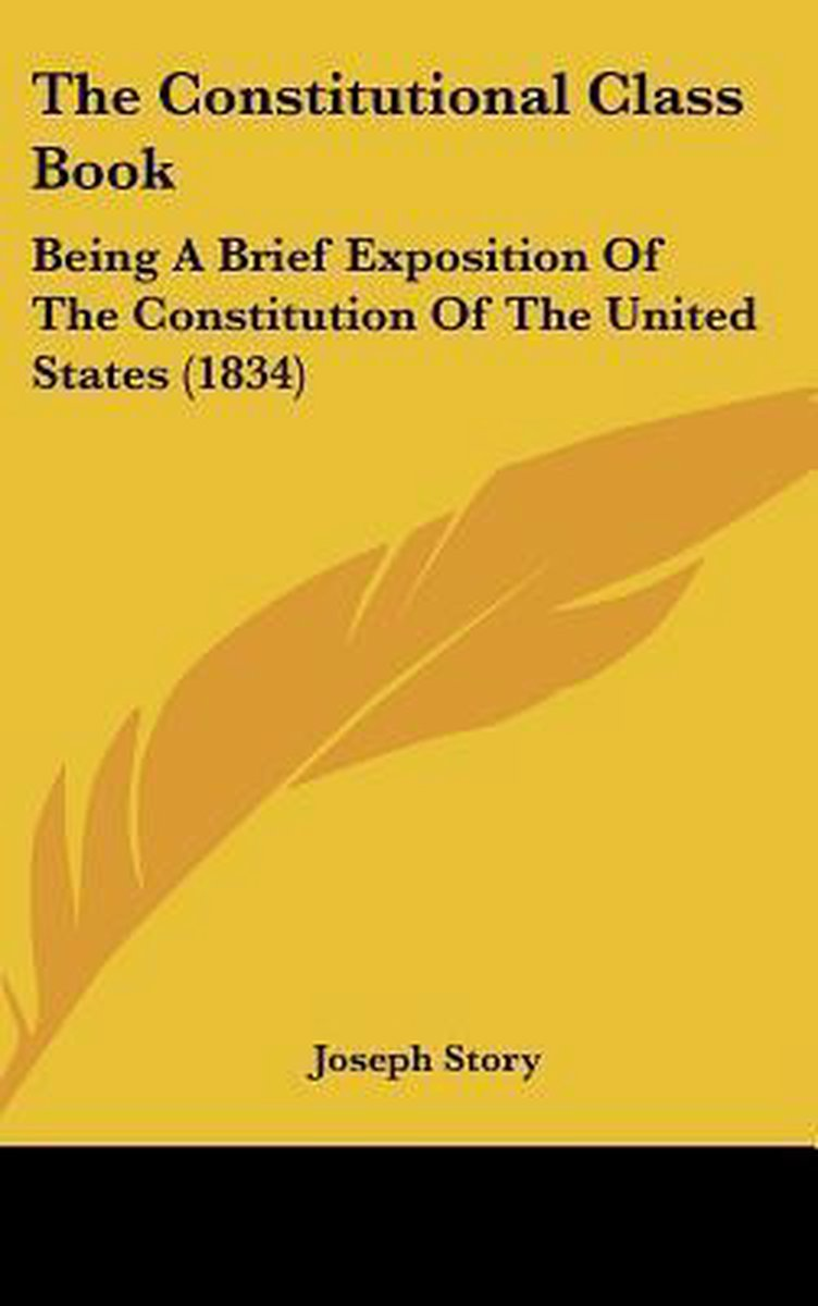 The Constitutional Class Book