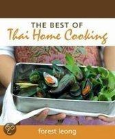 The Best  Of Thai Home Cooking