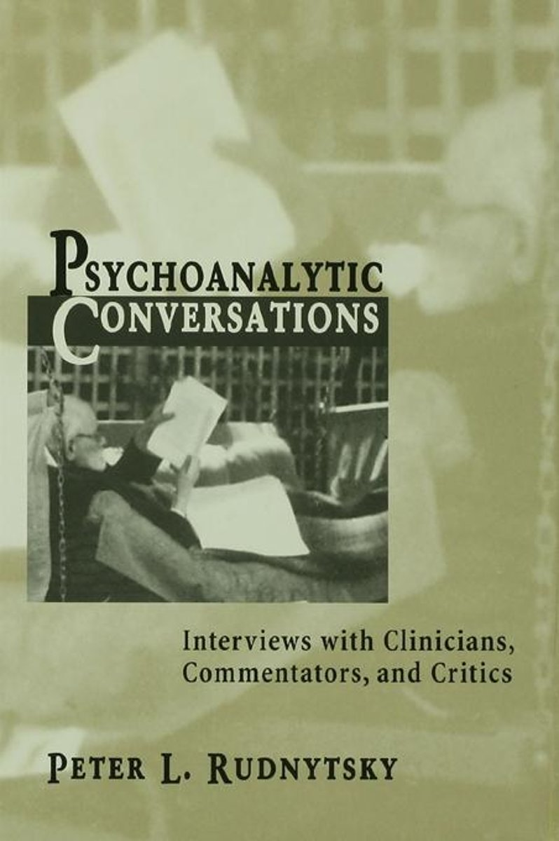 Psychoanalytic Conversations