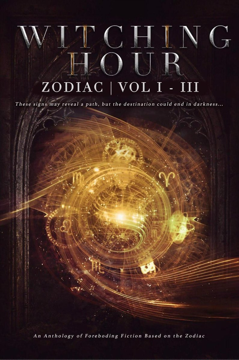 Witching Hour: Zodiac image