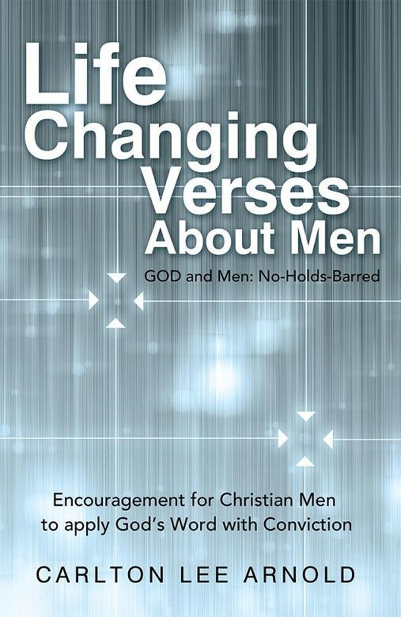 Life-Changing Verses About Men