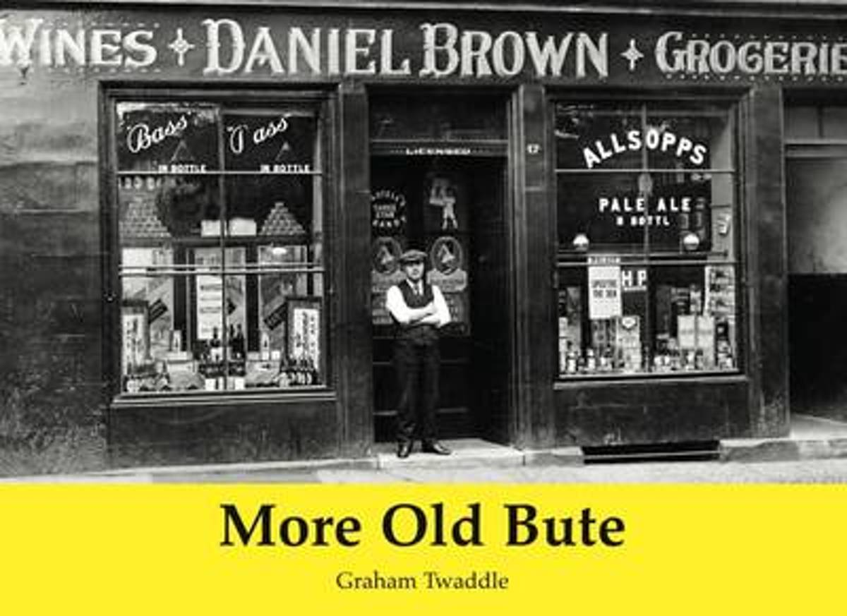 More Old Bute