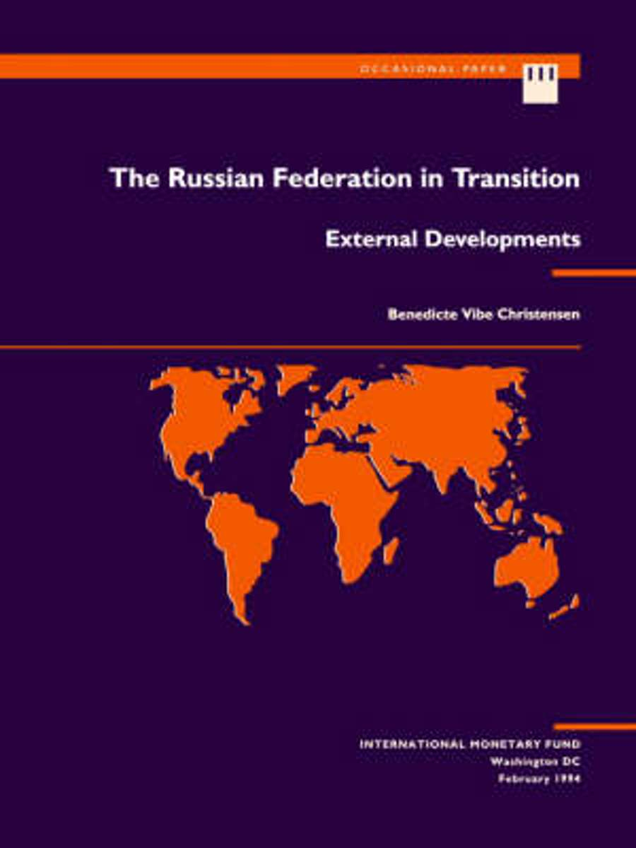 The Russian Federation in Transition