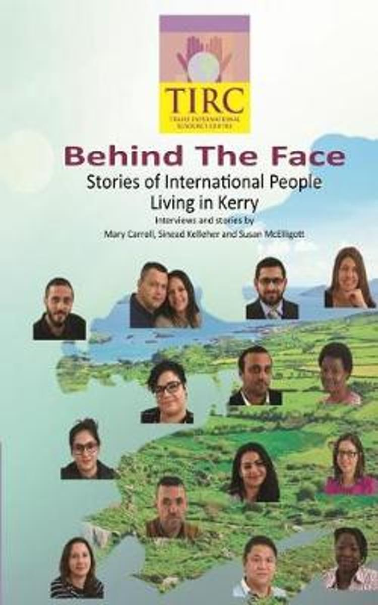 Behind the Face